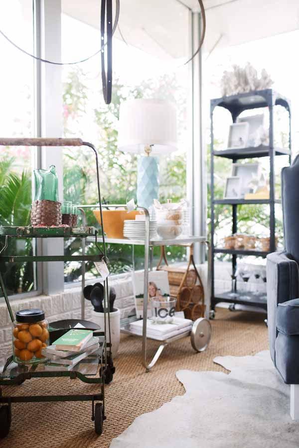 Shop Talk: Eclectic Designs