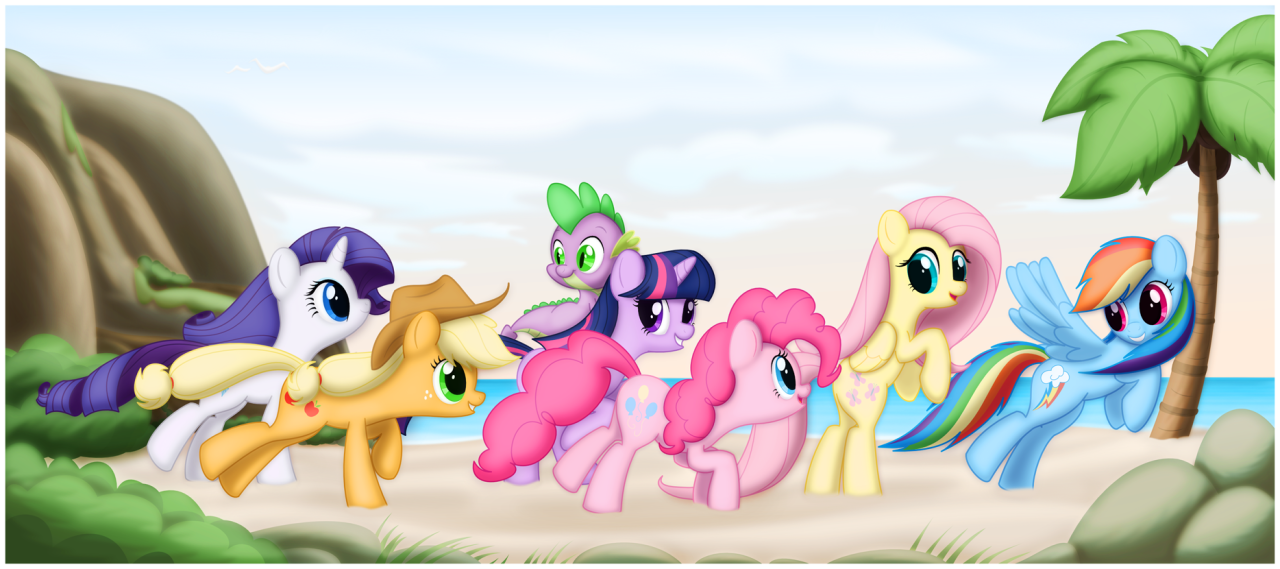 Moment in Paradise by CTB-36