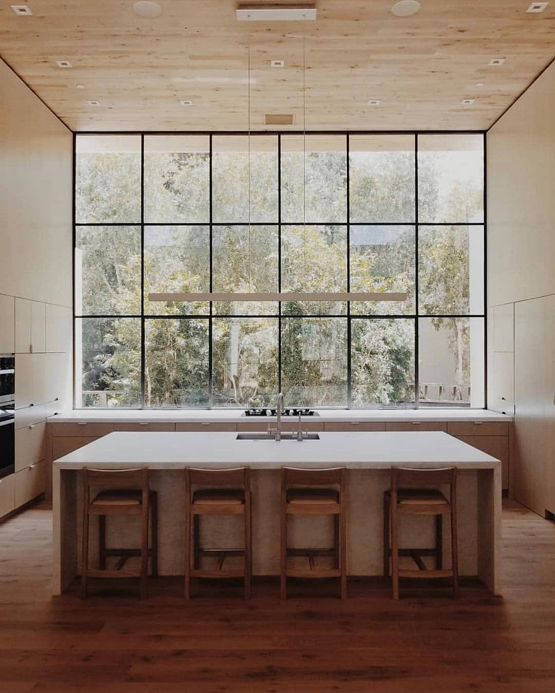 Est living on instagram  ckitchen forget breakfast the run we   happily start our wednesday soaking up morning sun inside this cathedral like also best luxury interior design group images in room rh pinterest