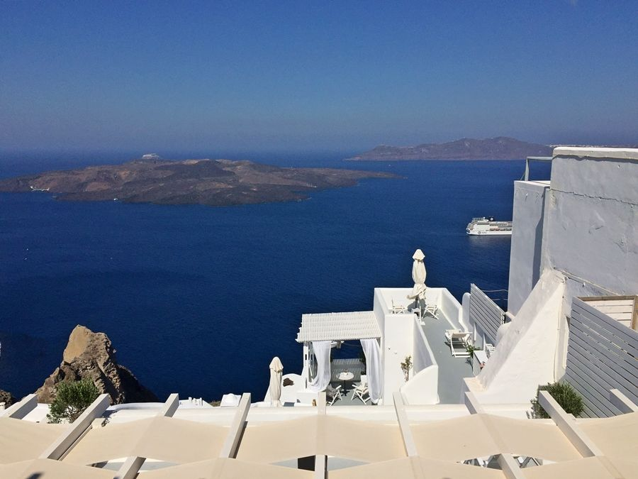 Santorini in Greece is quite possibly one of the most photographed places in the world, and it doesn't take a genius to figure out why. Read this complete guide for practical tips to help you plan a perfect visit to this beautiful island!