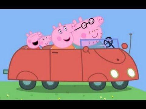 Peppa Pig Français Compilation Complète 2015 Peppa Pig Cochon 2