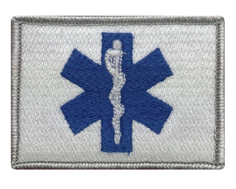 V34 tactical emt ems star of life emergency medical patch v34 tactical emt ems star of life emergency medical patch original white blue color 2 1betcityfo Images