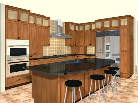 Bon Sample Html, Kitchen Islands, Kitchen Designs, Daniel Ou0027connell