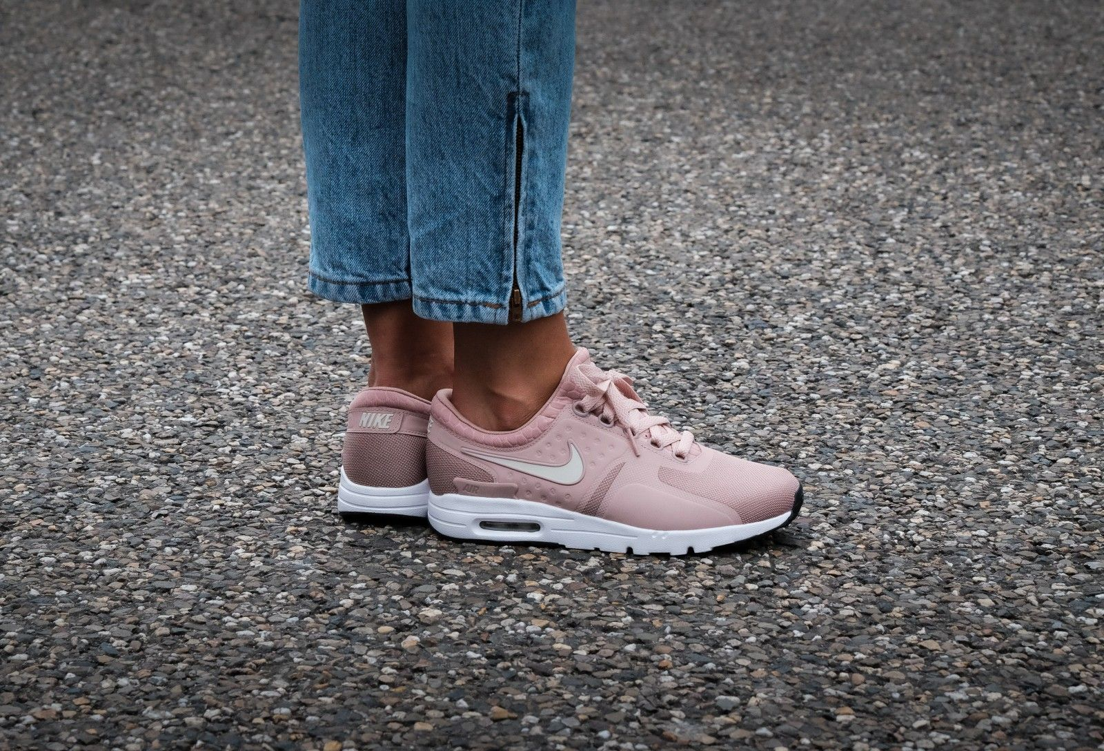 Nike Air Max Zero Cute Sneakers