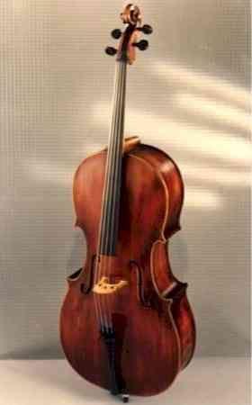 El Chelo Como Instrumento Musical Instrumentos Musicales