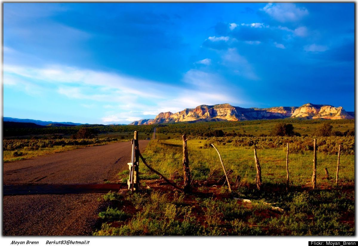 Best State To Live In National parks, Trip, Utah