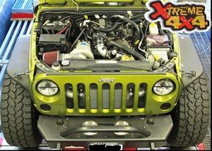 Gen2 Jeep Wrangler Jk Supercharger Kit V3 Si Trim Stage 2 Intercooler Jeep Wrangler Jeep Wrangler Jk Jeep