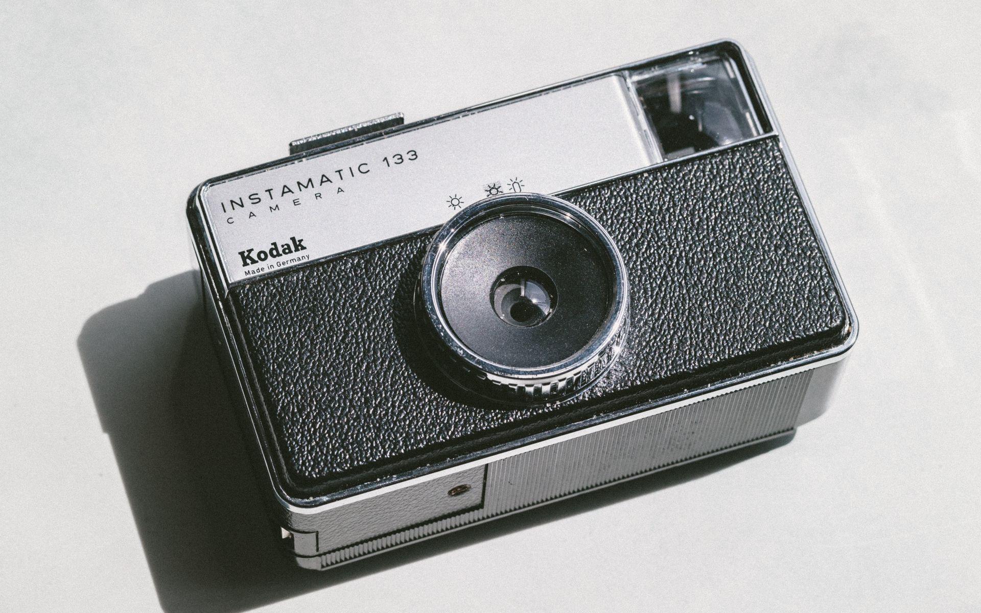 Kodak Blockchain Project Targets US50 Million Raise in