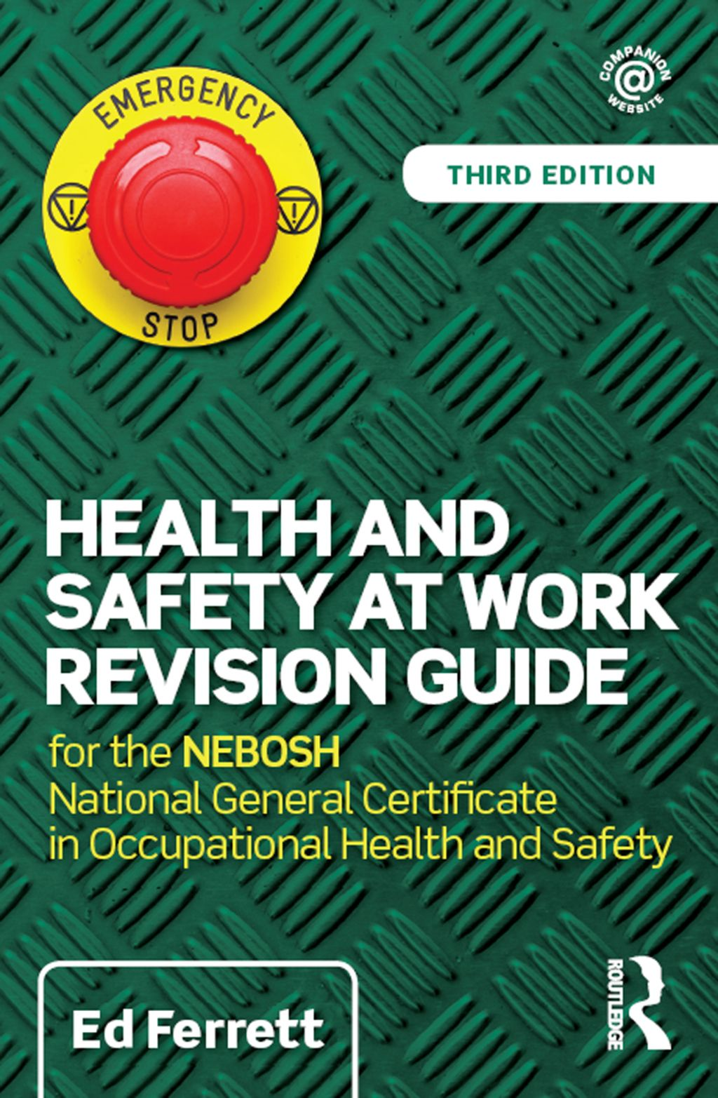 Health and Safety at Work Revision Guide (eBook Rental