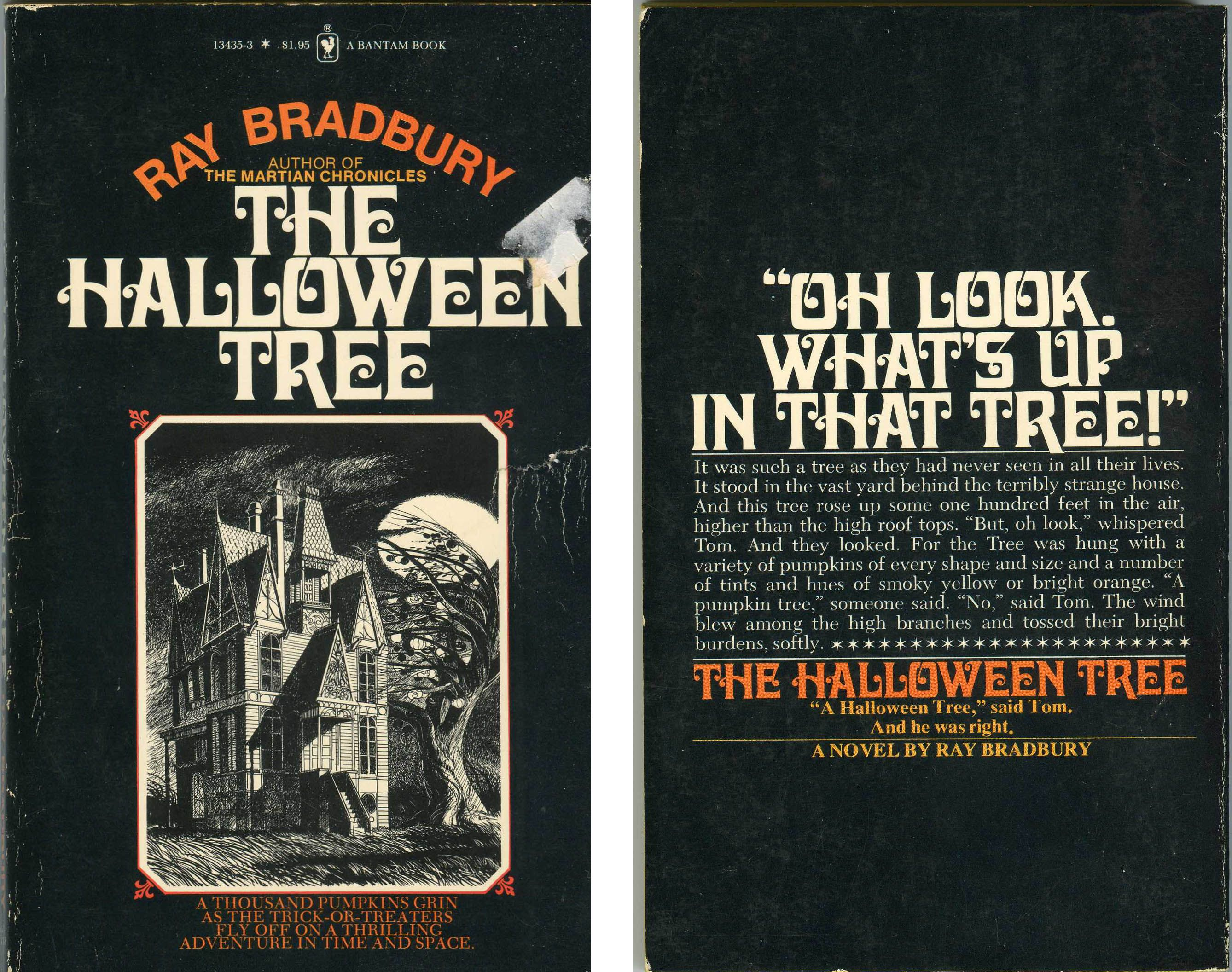 the halloween tree book - google search | books, writers and