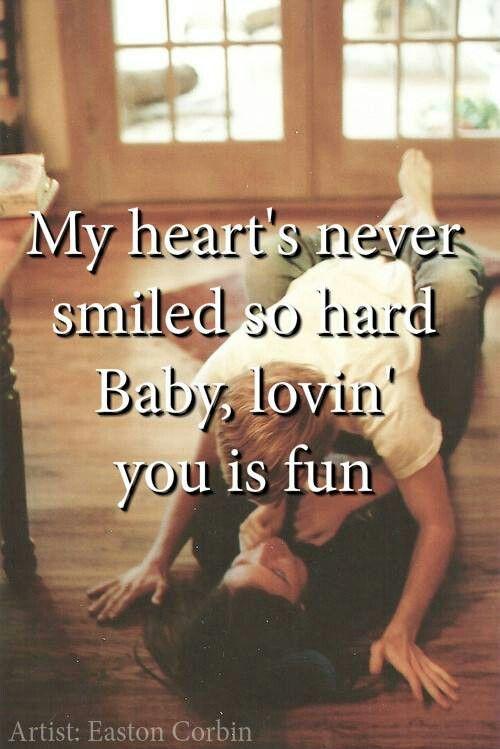 Love songs relationships