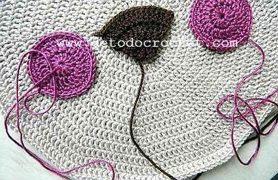 Amigurumi Gato Paso A Paso : Almohadón crochet con diseño de gato paso a paso amigurumi