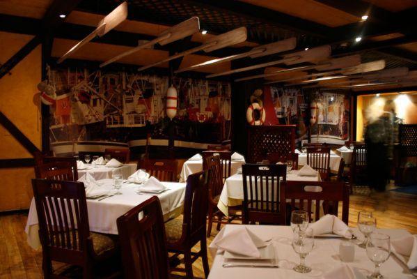 Mobili Boga ~ Restaurante boga boga santo domingo el restaurante boga boga fue