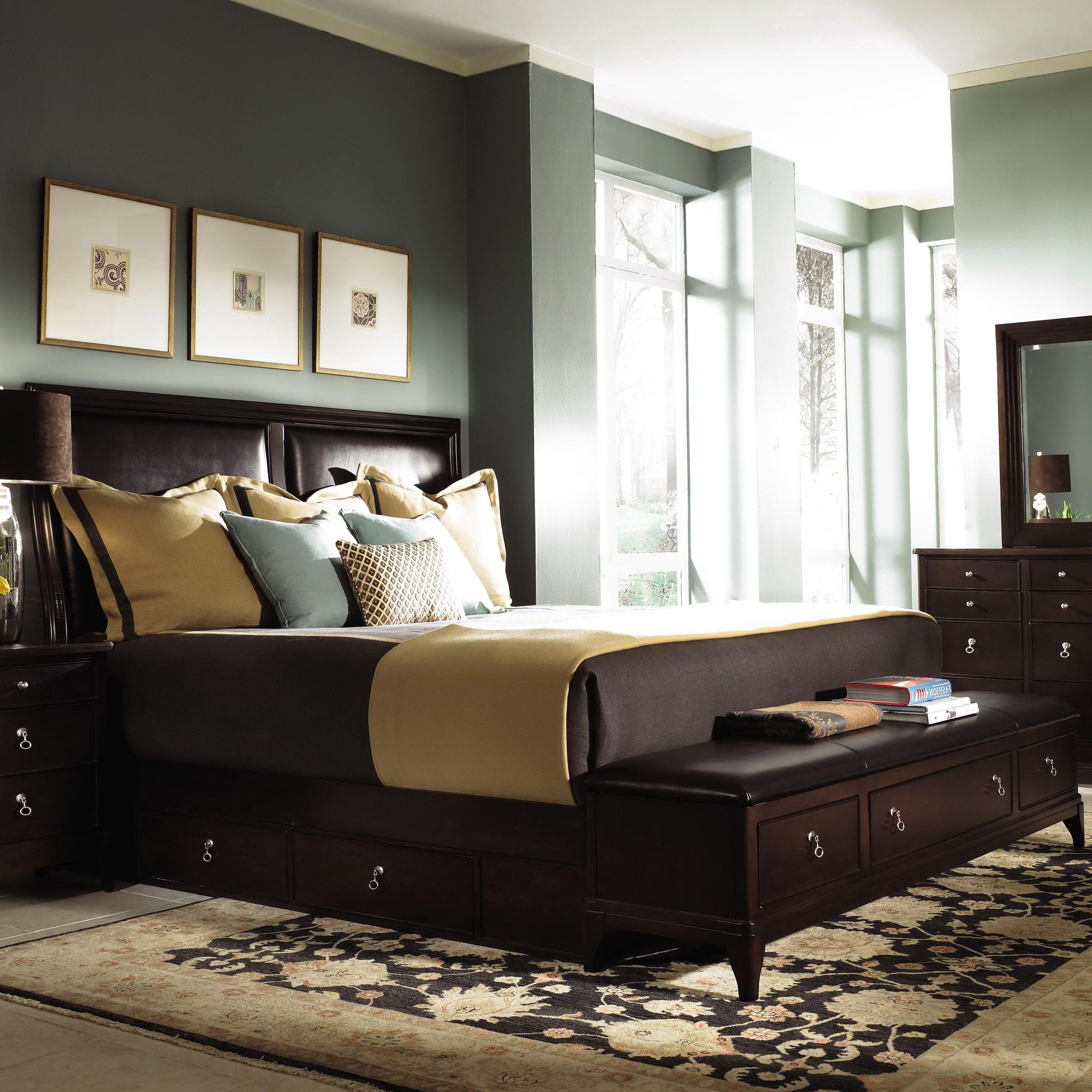 Ikea Design Bedroom Glamorous End Of Bed Storage Bench Ikea  Bedroom  Pinterest  Bed Bench Design Ideas