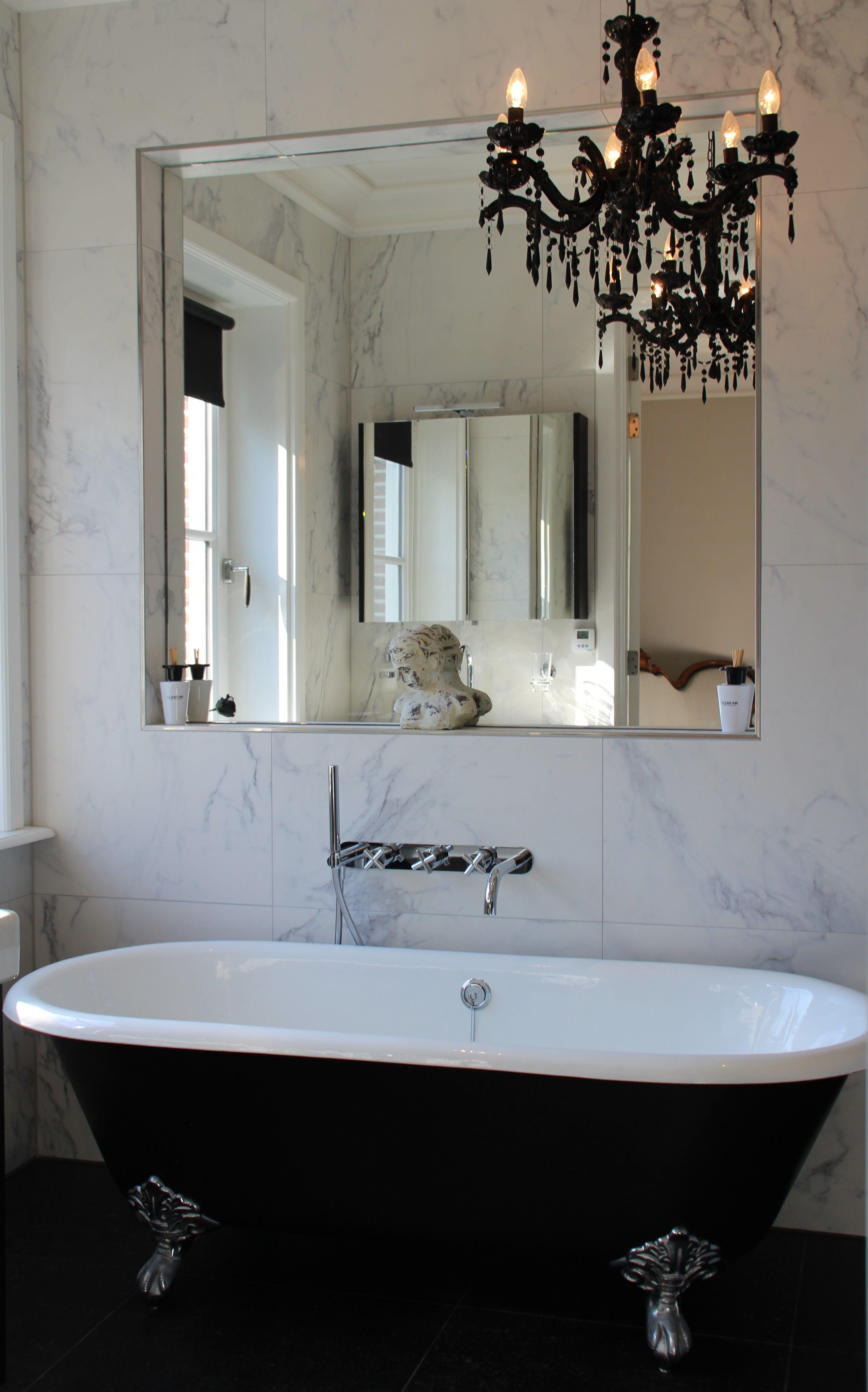 Klassieke badkamer. Van Manen Badkamers Barneveld | VAN MANEN ...
