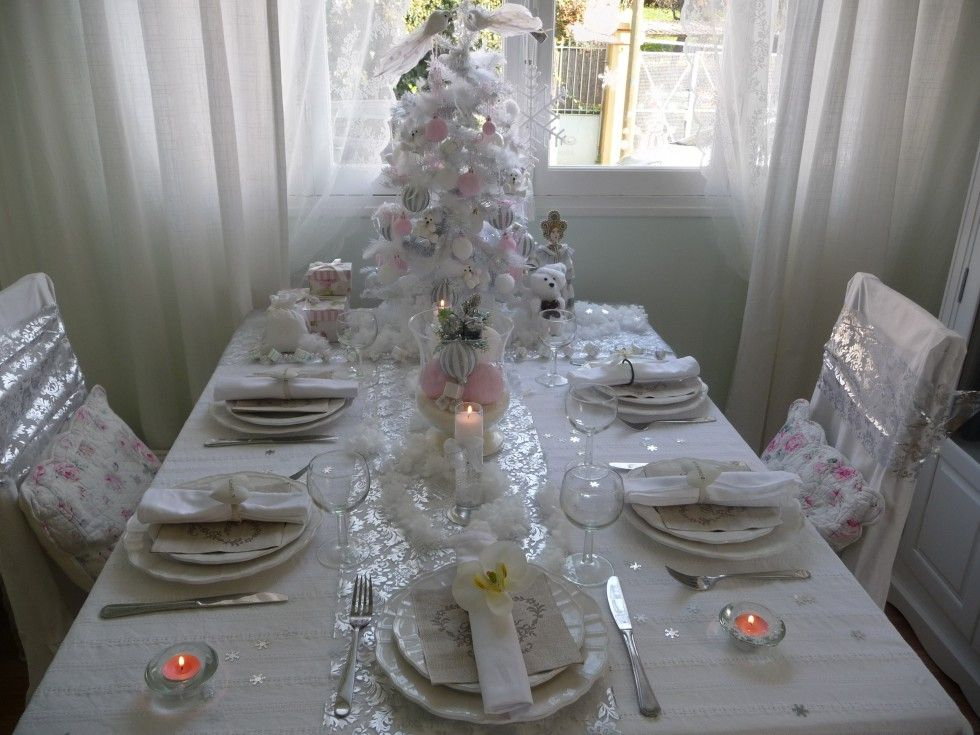 Awesome Decoration Table Salle A Manger Photos - Yourmentor.info ...