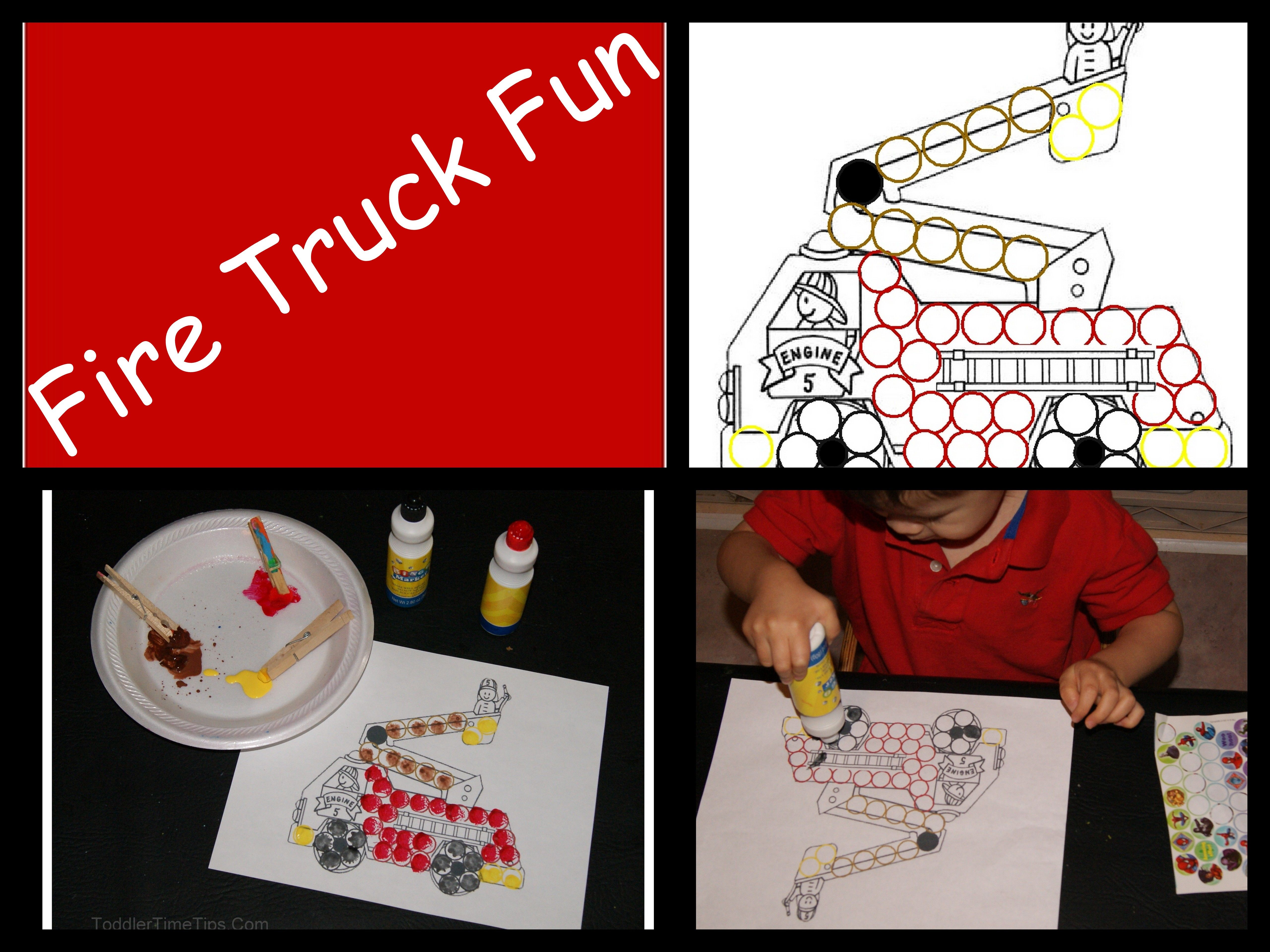 Pin By Toddlertime Tips On Diy Projects For Toddlers