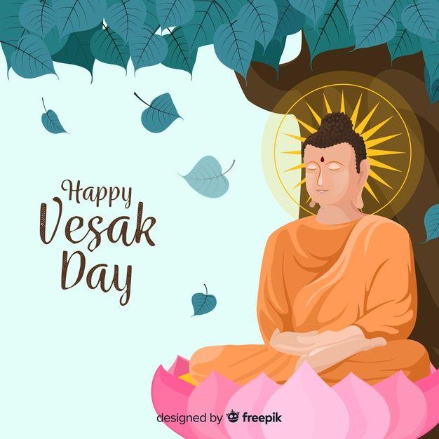 Download Happy Vesak Day for free