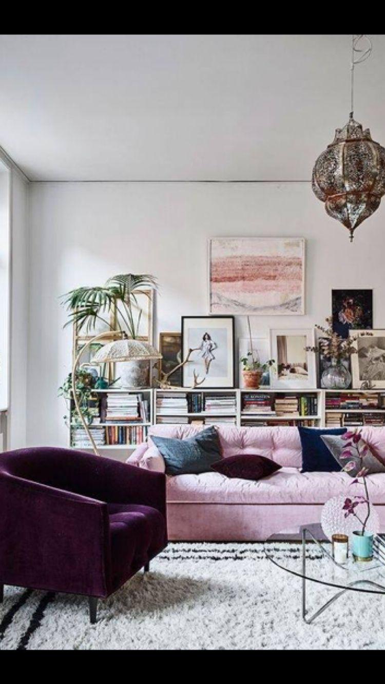 Salon cosy | Déco maison, Idee deco et Déco salon