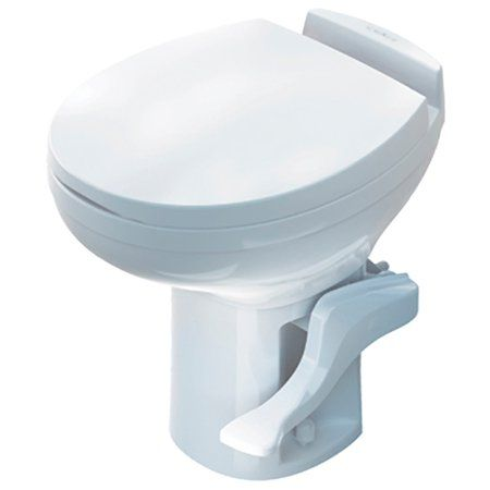 Peachy Seat And Cover Kit For Aqua Magic Residence Rv Toilets In Short Links Chair Design For Home Short Linksinfo