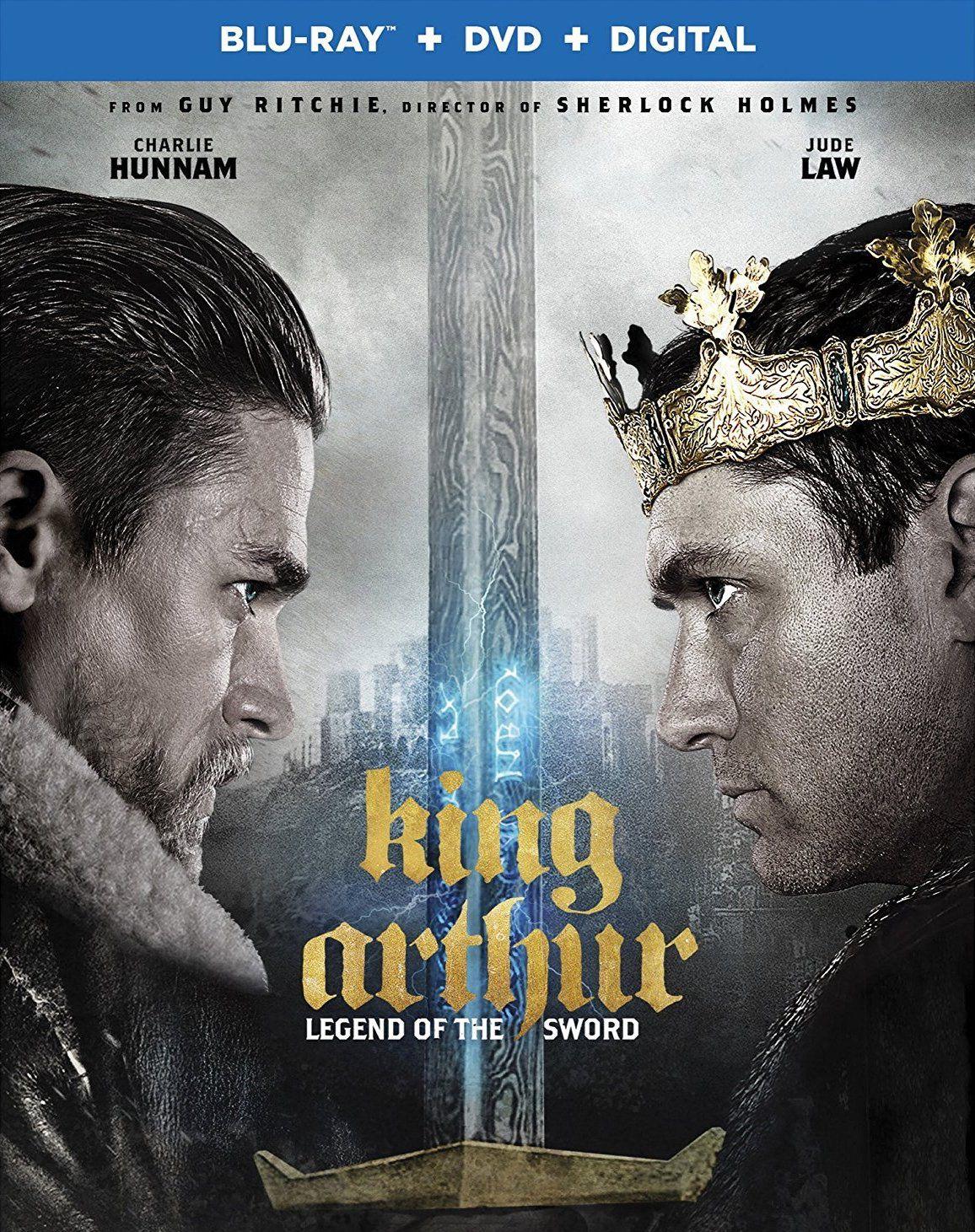 La Gratuitement Légende Télécharger le film Arthur Roi Le d'Excalibur