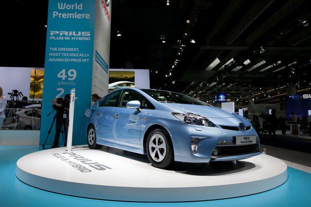 2020 Honda Cr V Review Guide Prius Toyota Toyota Prius