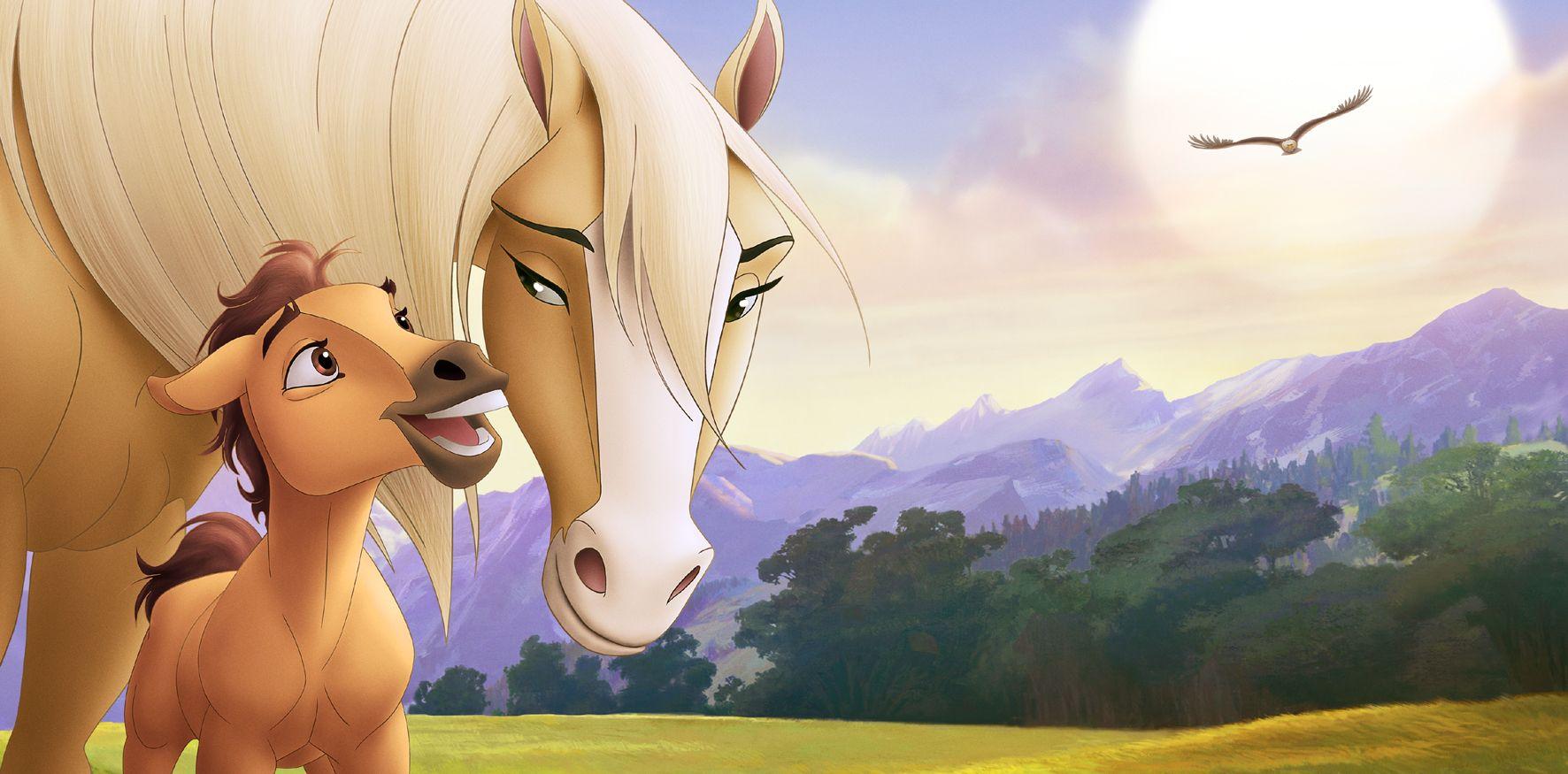 Must see Wallpaper Horse Spirit - bd3992c34056e31b21a294dd086572d6  HD_879888.jpg