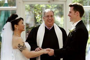 Top 10 Wedding Officiants In New York City 2020 In 2020 Wedding Officiant Officiants Marriage Officiant