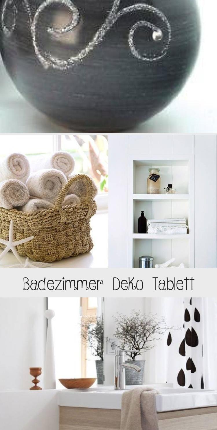 Badezimmer Deko Tablett Badezimmer Deko Badezimmer Dekor Dekoration Badezimmer