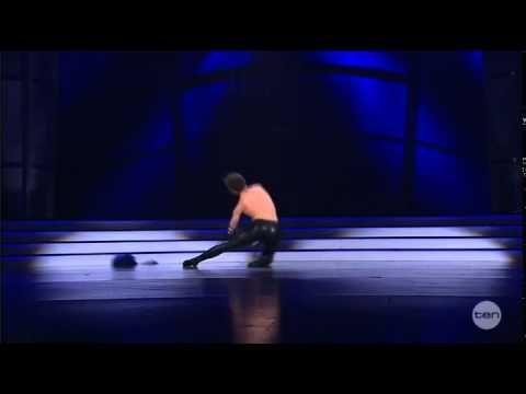 DANCE GAYS DANCE!   Michael Solo SYTYCD Australia