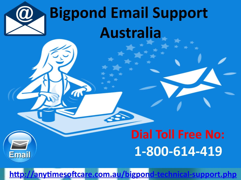 Recover bigpond password 1 800 614 419 bigpond email