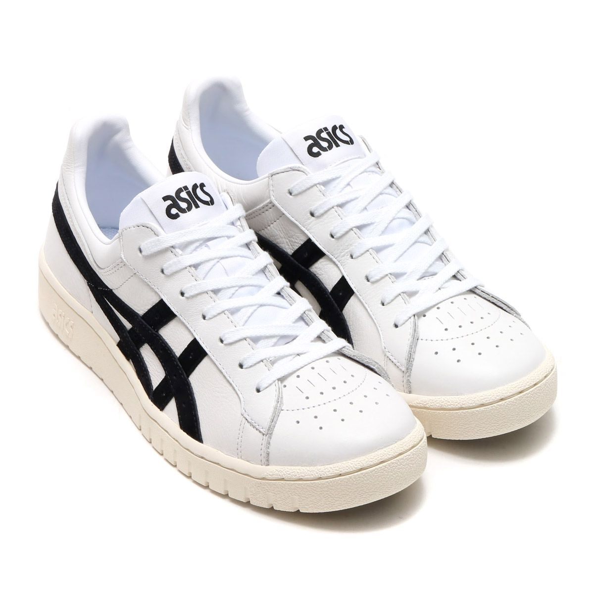 5cb18586790 asics Tiger GEL-PTG WHITE BLACK
