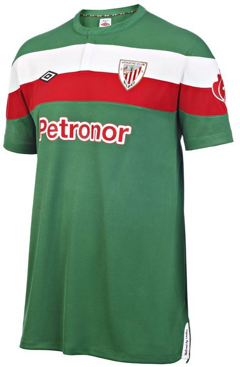 Athletic Bilbao away kit 2011-12  749ae1c0ef05f