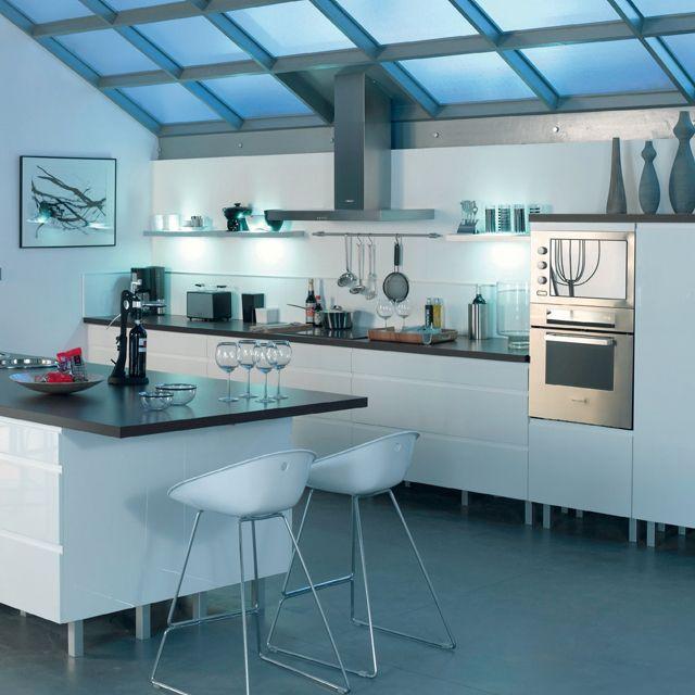 Castoramafr Idées Maison Pinterest Castorama Fr Déco - Meuble de cuisine bas 80 cm pour idees de deco de cuisine