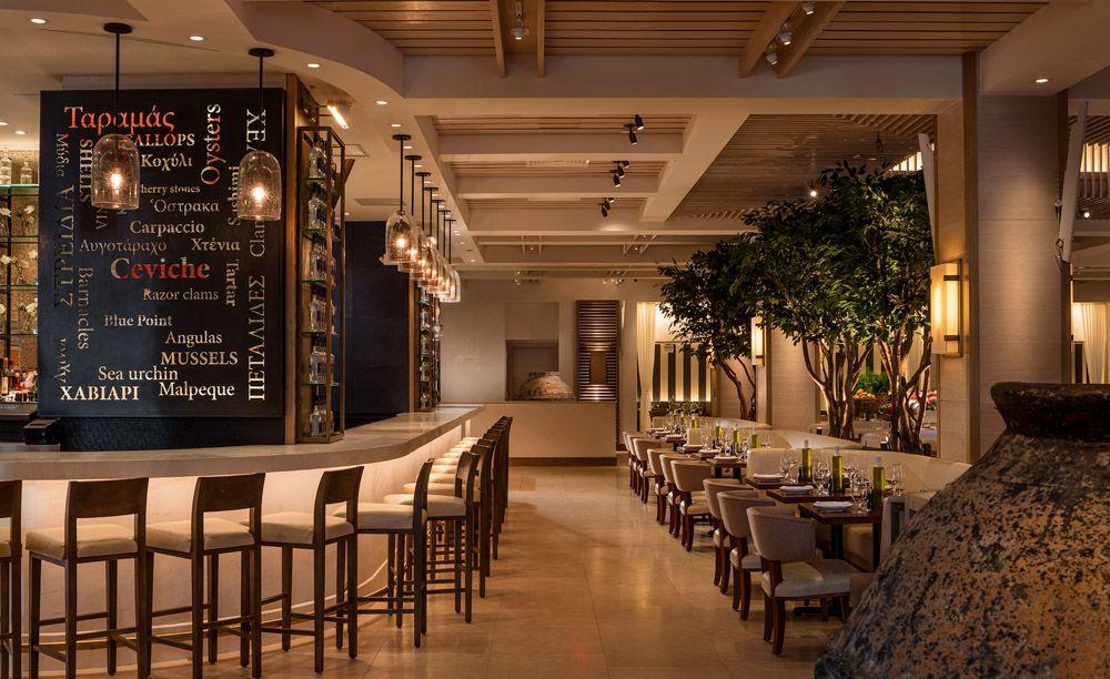 Avra Madison York Restaurants