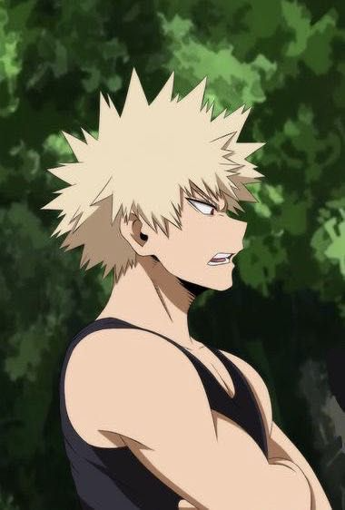 You Are My Only Sunshine |BakugoxReader| - Chapter