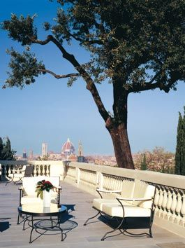 Villa La Vedetta Aperitivo Con Vista Su Firenze Fughe E