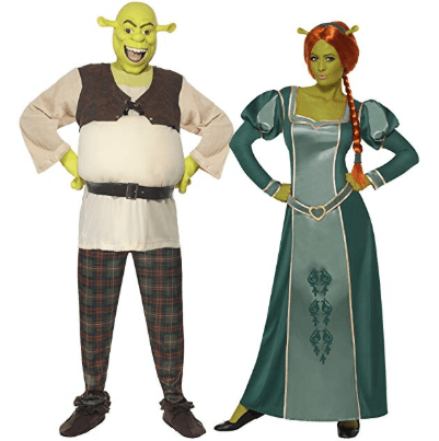 10 DISFRACES PARA PAREJAS ORIGINALES (con imágenes) - Disfraces divertidos para parejas ...