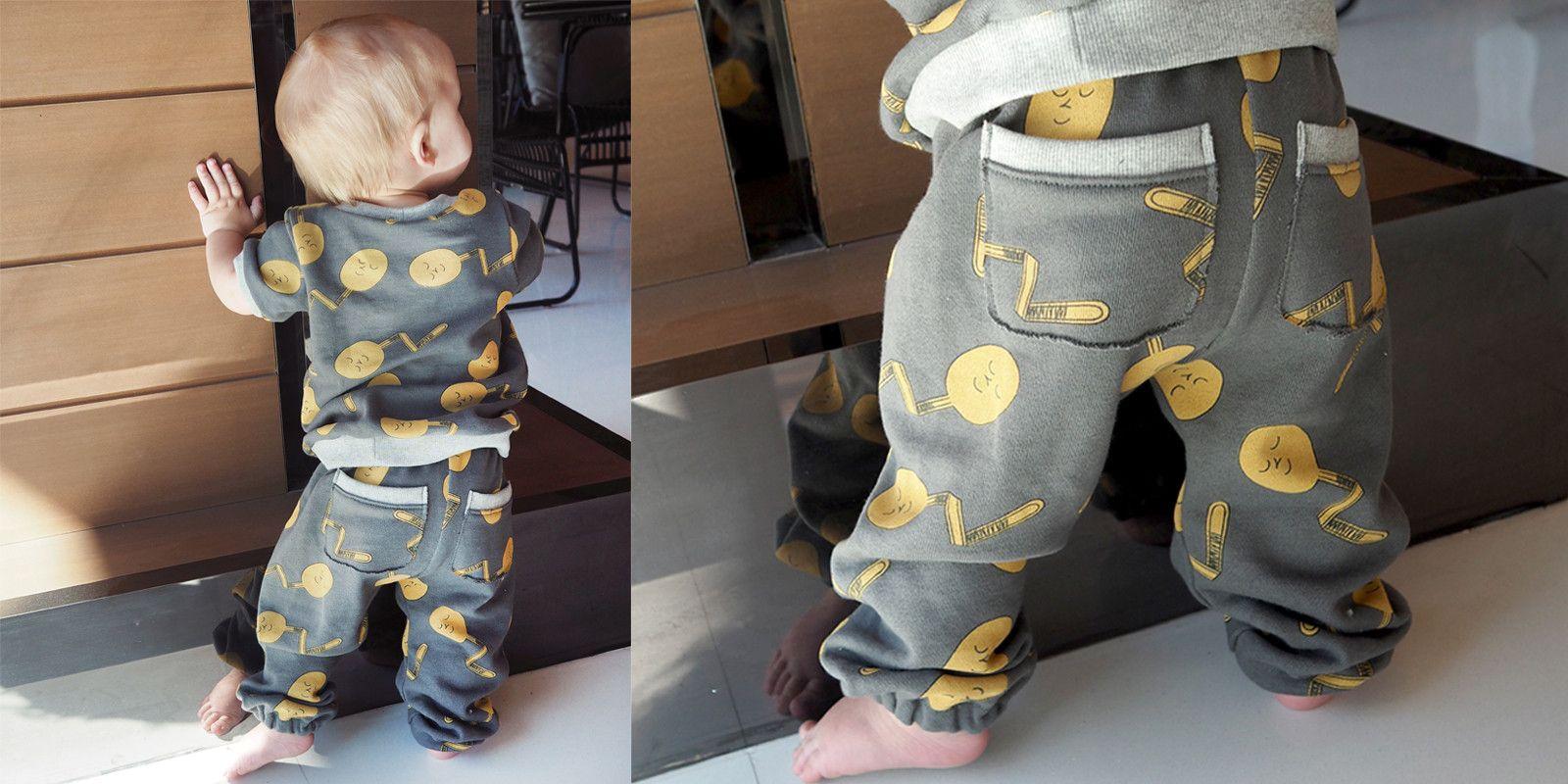 Brindle & Twig Children\'s Patterns   Sewing Patterns   Pinterest