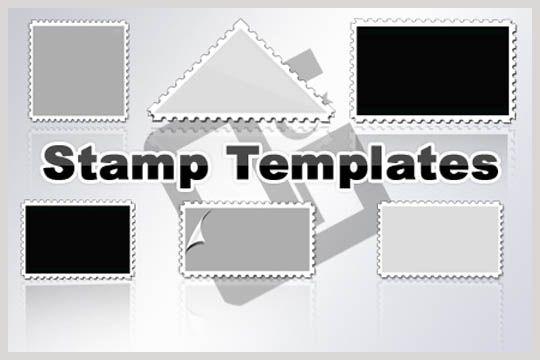 free stamp templates various psd stamp templates graphic design