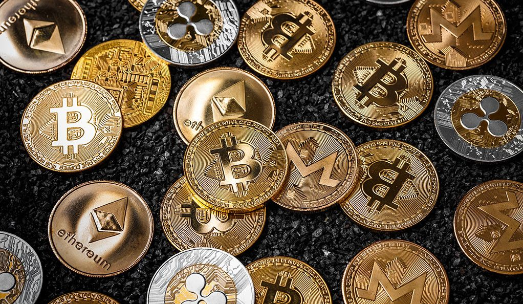 whatd does a coin represent with cryptocurrency