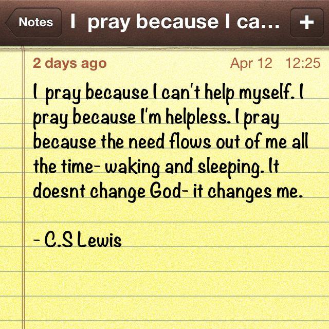 it changes me!