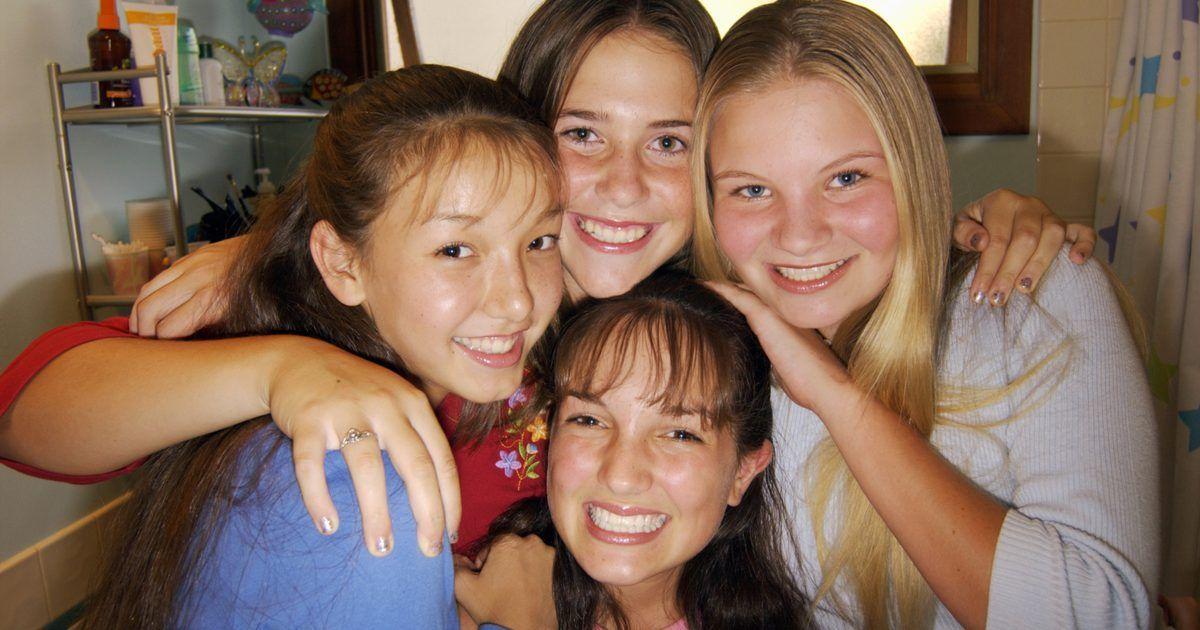 juegos para chicas de 13 anos