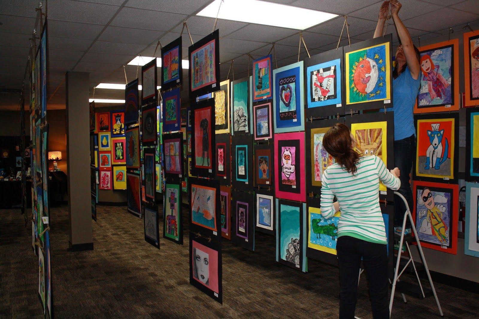 Hudsonville Art Program