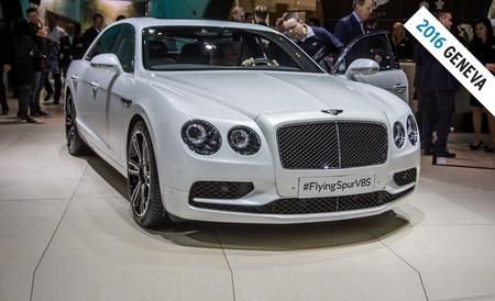 Related Image Bentley Bentley Flying Spur Car And Driver