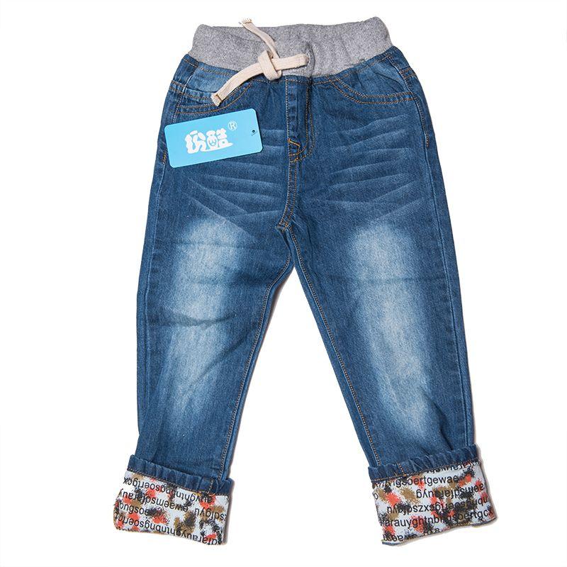 2018 La Primavera Y El Verano La Moda De Nueva Ninos Muchacho Ocasional Pantalones Vaqueros Que Ensanchan Los Pantalones Ropa Para Nino Fashion Levi Levi Jeans