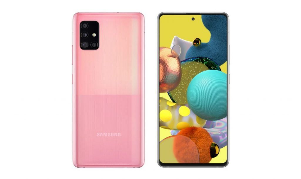 Pin On Samsung A 80 Blackpink