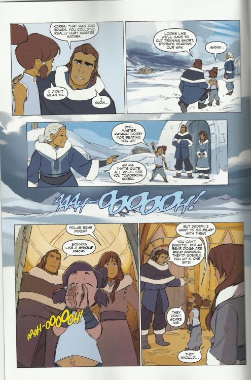legend of korra lok comic book the legend of korra avatar the