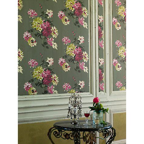 Designers Guild Portier Wallpaper Clover P52105