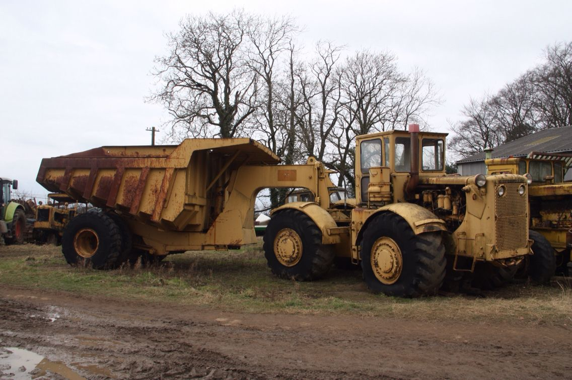 Check Out This Old Beasty Heavy Haulers Pinterest Hauler 7998